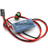 Crius Switch Voltage-Stabilizing BEC / UBEC SBEC Output 5V / 5A Supports 2~8S Input