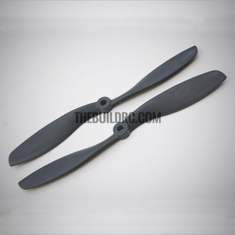 1 Pair Gemfan 8045 Nylon Propeller cw/ccw For Rc Quadcopter