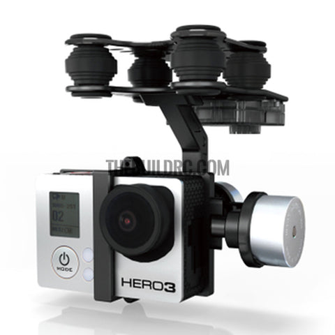 WALKERA (WK-G-2D) Brushless Camera Gimbal - compatible with GoPro3