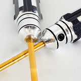 Ultra strong steel Hexagon screwdrivers 1.3MM