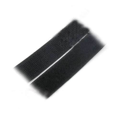 25mm double sided velcro strap