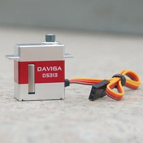KST DS215MG Metal Miniature Digital Servo Special Edition 4.8V~6.0 V DC Volt