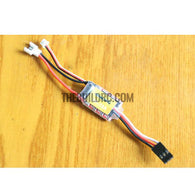 XP-12A Linear Brushless ESC