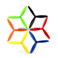 5 x 4.5 5045 5045R L/R CCW CW 3-blade Propeller Props, MultiCopter Quad Copter 2pcs