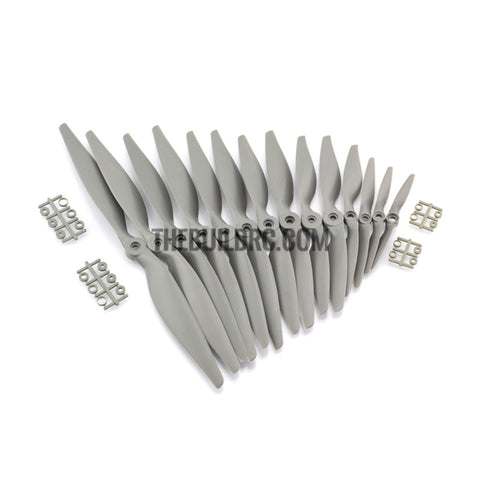APC Style 13*6.5E Thin Electric Propeller 1pc
