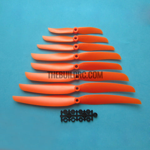 EP 8040(8 x 4) hub 6mm RC Plane Airplane Electric Propeller