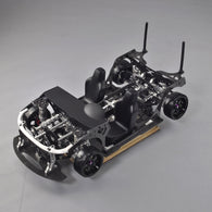 D9 Bulldog 1/10 Front-engine RC Drift Car Combo