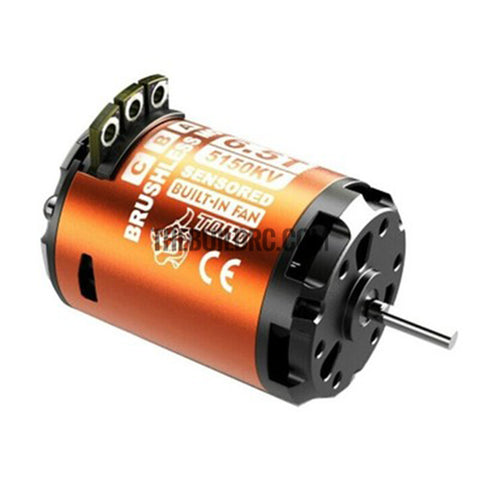 Ares 7320KV/4.5T/2P BL Motor for 1/10 Car