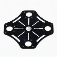 Quadcopter 450 aircraft frame 4 four-rotor axis multi-axis / F450V2 / comparable Dajiang DJI / Rebels / GPS - 1 pc frame plate