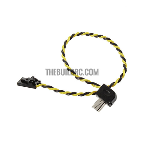 5.8G Transmitter FPV A/V Real-time Output cable For GOPRO HERO3 Camera