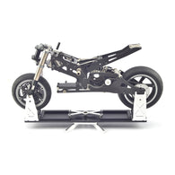 Dean Tech GT913 Carbon Fiber Chassis 1:5 EP Racing Bike - Kit