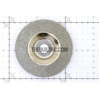 "1.25 x ??16 x ??100mm 3.93"" Grit#120 Durable Diamond Grinding Wheel Cup"