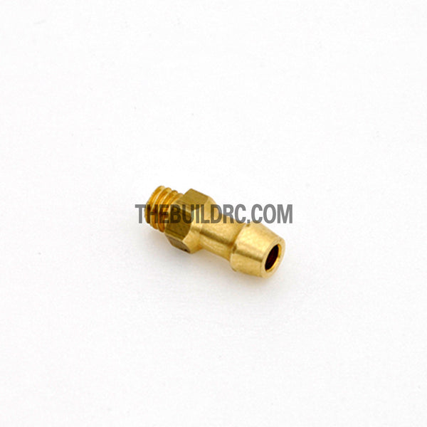 ??4mm*13mm RC Boat Aluminum Water Pick Up