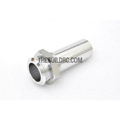 RC Boat ??14mm*50mm 26cc Aluminum Exhaust Pipe