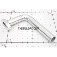 ??14 x 110mm GP 15 - 18 RC Boat T-Pipe