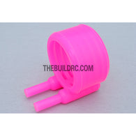 RC Boat Silicon Rubber 360 Motor  Water Cooling Jacket - Pink