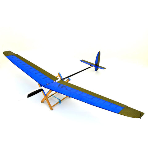 The AG4XXXX SPECTRE I Soaring Thermal DLG Glider