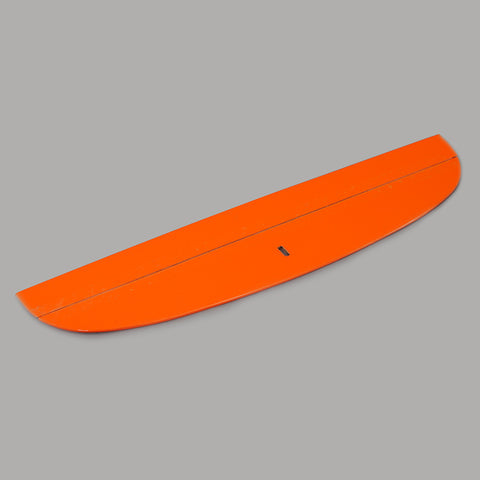 Rubber for the AG4XXXX SPECTRE II Soaring Thermal DLG - Orange