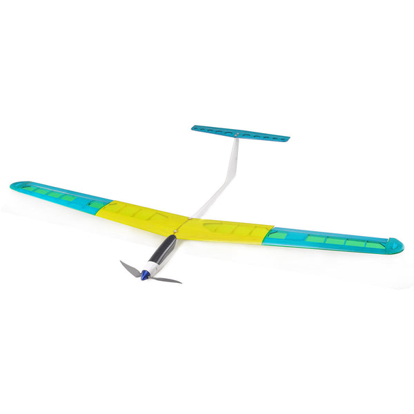 3 Channel RC 1.5M Ptero-X Electric Thermal Slope ARF Glider