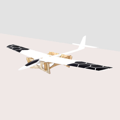 The Speedo (with flaps) RC Slope Glider 1.2M Wing Span