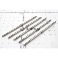 "??3.0 x L3.35""(83mm) Hexagon Steel Push Rod (5pcs/set)"