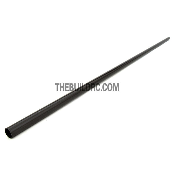 1490mm AG4XXXX SPECTRE Soaring DLG Carbon Fiber Tail Cone Tube ??15.0mm x 10.0mm x 600mm