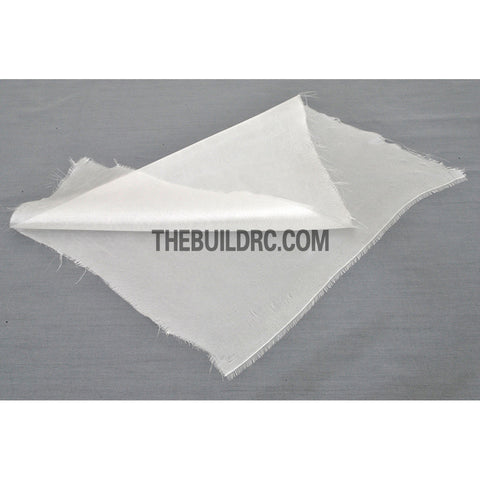 0.03mm High Quality Fiberglass Repairing  Cloth