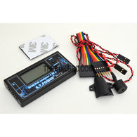 GT Power 4 in 1 RPM / Voltage Analyzer for 2-6S LiPo LiFe Battery
