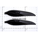 "12 X 8"" Carbon Fiber RC EP Plane Folding Propeller"