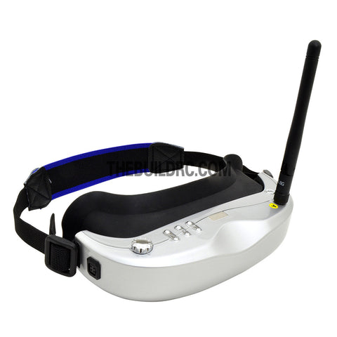Boscam GS920 FPV Video Goggles with 5.8Ghz Built-in Receiver