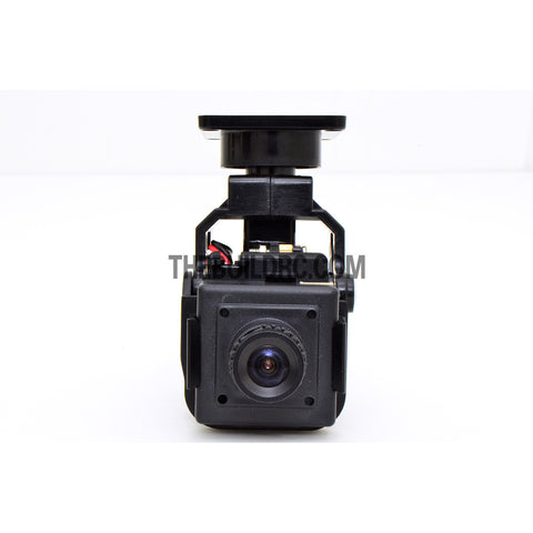 Boscam CM210 Camera with Pan/Tilt for RC FPV - NTSC