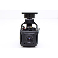 Boscam CM210 Camera with Pan/Tilt for RC FPV - PAL