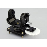 Boscam Pan/Tilt FPV Camera Mount for HD19 Camera PT-19A