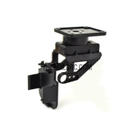 Boscam CM210 Camera Mount with Pan/Tilt for RC FPV