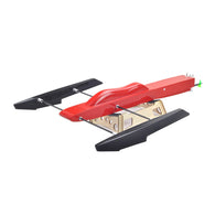 "EP / GP  FRP  The ""SWORDER"" Outrigger Hydroplane Racer Pro Boat ARR kit"