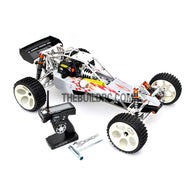 1/5 RC GP 26cc 2.4GHz GTB GTX5 RTR Off-Road BAJA Desert Aluminum Parts Buggy Truck