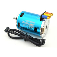 HobbyWing XERUN 11.5T 3650 3000KV Sensored Brushless Motor for 1/10 RC Competition Racing Car - Blue