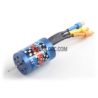 HobbyWing EZRUN 18T 2030 5200kv Sensorless Brushless Motor for 1/18 1/16 RC Car