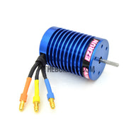 HobbyWing EZRUN 13T 3650 3000kv Sensorless Brushless Motor for 1/10 RC Car