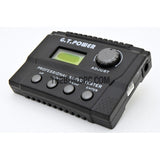 GT Power CCPM Digital / Analog Servo Consistency Professional Tester Checker with LED Display