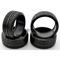 1/10 RC Car POTENZA RE-01R T-DRIFT 26mm DRIFT Tires (4pcs)