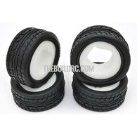 1/10 RC Car AUSTAR AX-6001 Performance Tyre With Insert Sponge (4pcs)