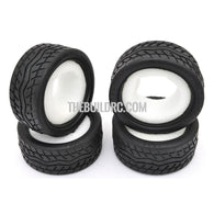 1/10 RC Car AUSTAR AX-6004 Performance Tyre With Insert Sponge (4pcs)