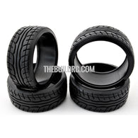 1/10 RC Car LP26 T-DRIFT ADVAN NEOVA AD07 DRIFT Tires (4pcs)