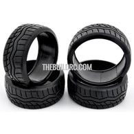 1/10 RC Car FALKEN AZENIS RT615 T-DRIFT 26mm DRIFT Tires (4pcs)