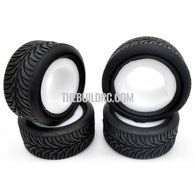 1/10 RC Car AUSTAR Performance Racing Tyre With Insert Sponge (4pcs)