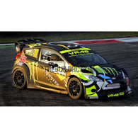 1/10 RC DRIFT Car VR46 THE DOCTOR Self Adhesive Decal