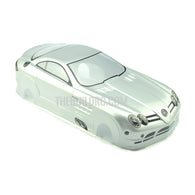1/10 Mercedes Benz SLK Class Analog Painted RC Car Body
