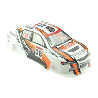 1/10 Mitsubishi Lancer Evolution Analog Painted RC Car Body