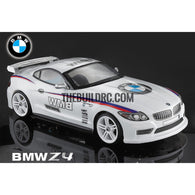 1/10 BMW Z4 PC Transparent 190mm RC Car Body